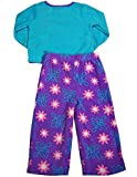 Dora the Explorer - Littlle Girls Long Sleeve Fleece Dora Pajamas