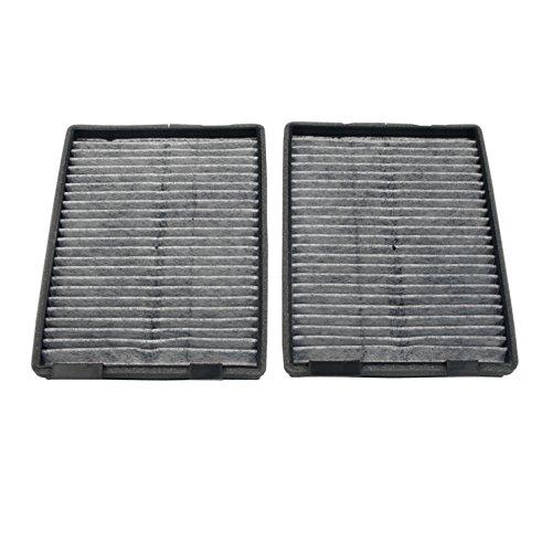 Beck Arnley  042-2012  Cabin Air Filter for select  BMW 528i/540i models