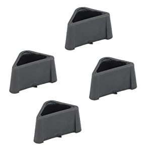 Black & Decker WM225 & WM425 Replacement (4 Pack) Foot # 242394-00-4pk