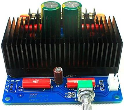 TDA8920 Digital Stereo Audio Amplifier OCL 80W2 Power Amp Board BTL 160W DIY