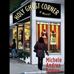 Holy Ghost Corner