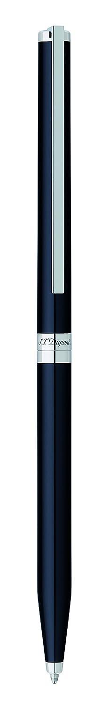 エス テー デュポン ボールペン 油性 クラシック 純正黒漆 045676A 正規輸入品 B00Y3QIIJ2 ブラック ブラック