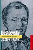 Dostoevsky : The Seeds of Revolt, 1821-1849, Frank, Joseph, 0691062609