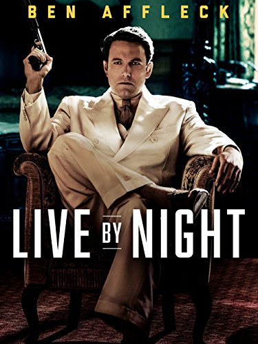 Live By Night - Home Zoe Saldana