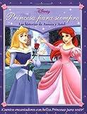 Disenos Deslumbrantes: Aurora y Ariel, Editors of Silver Dolphin en Espanol, 9707183535