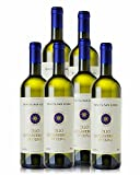 Sassicaia Extra Virgin Oil (Box 6 Bottles)