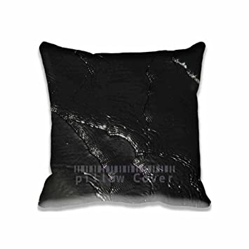 Amazon.com: Home manta decorativa fundas de almohada algodón ...