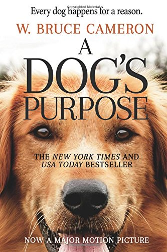 Dogs Purpose Novel Humans product image