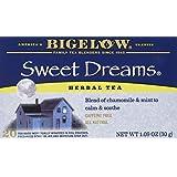 Bigelow Sweet Dreams Tea Bags - 20 ct