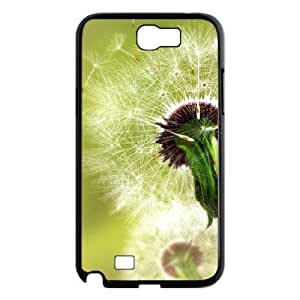 YCHZH Phone case Of Dandelion3 Cover Case For Samsung Galaxy Note 2 N7100