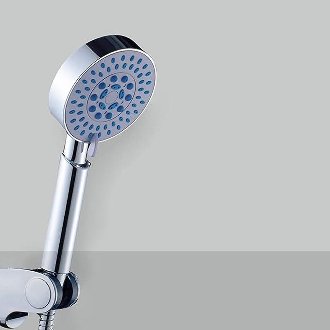 KangHS Ducha de mano/Filtro de ducha de chorro de spa ajustable de ...