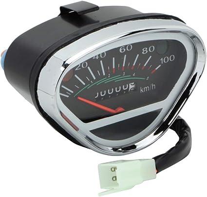 Velocímetro de Bicicleta, Cuentakilómetros Velocímetro Apto para ...