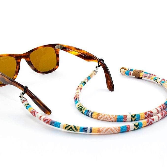 VREELANT 7 Cordones Etnicos para gafas