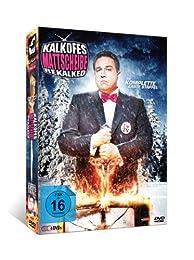 Kalkofes Mattscheibe - Rekalked: Die komplette erste Staffel 6 DVDs