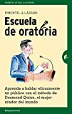 img - for Escuela de oratoria (Empresa Activa ilustrado) (Spanish Edition) book / textbook / text book