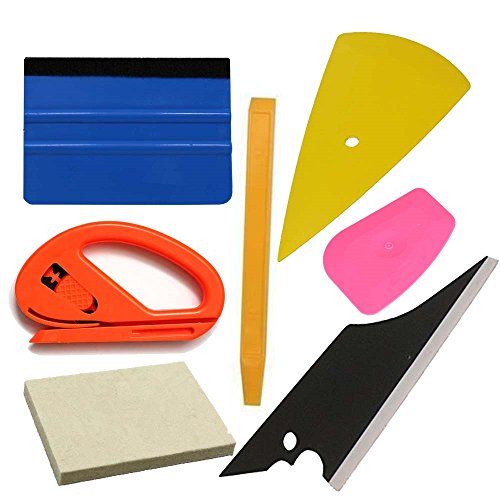 Amazon Car Scrape Repair Kit
