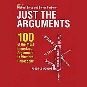 Just the Arguments Audiobook