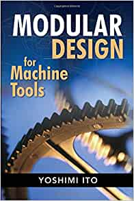 machine tool design book