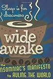 Wide Awake, Lenore Skomal, 1604330058