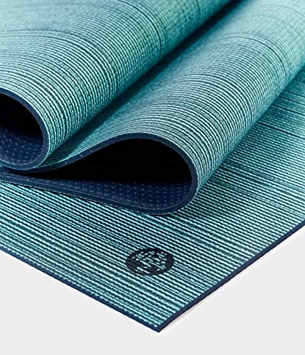 Manduka Pro Series Yoga and Pilates Mat – Sea Star – 6mm x 71″