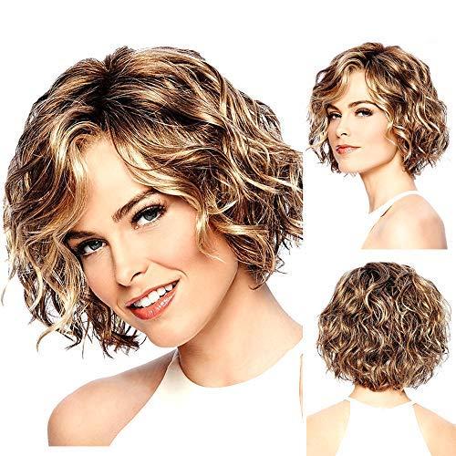 Hair Styles Brown Highlights - 3