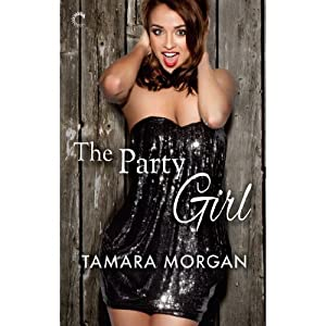 The Party Girl Audiobook