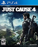 Just Cause 4 - PS4 [Digital Code]