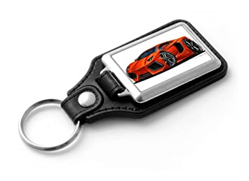 wickedartz dibujos animados coche Lamborghini Aventador ...