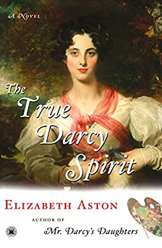 book cover of The True Darcy Spirit