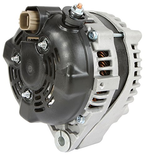DB Electrical AND0392 New Alternator For 4.7L 4.7 Tundra 4Runner Sequoia Lexus GX470 03 04 05 06 07 08 09 2003 2004 2005 2006 2007 2008 2009 334-1504 VND0392 104210-3380 104210-3440 104210-3441 11198