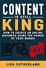 """Imagine that you could turn your ideas and knowledge into profits. How about making your passion into a business. Can you imagine that?This is possible with a content based business. There's an old saying that online, """"content is king"""".Conten..."""