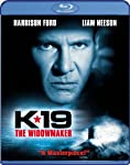 Cover Image for 'K-19: The Widowmaker'
