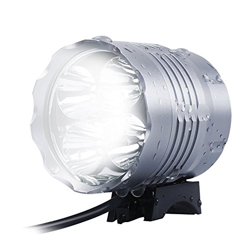 Sahara Sailor Front Light Rechargeable