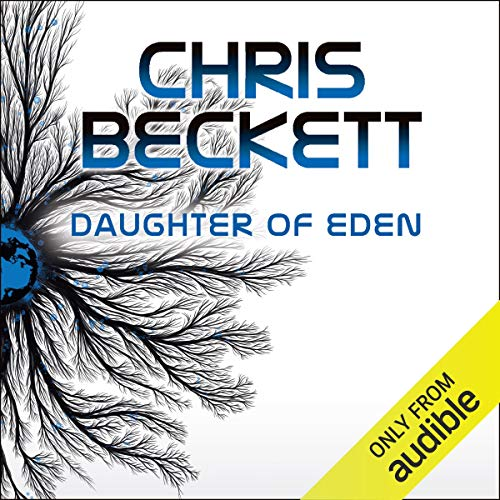 Daughter of Eden: Dark Eden, Book 3 ()
