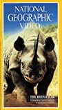 National Geographic's The Rhino War [VHS]