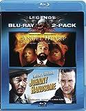 Angel Heart & Johnny Handsome/ [Blu-ray] (Bilingual) [Import]