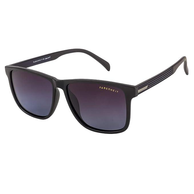 9497c23d92 Farenheit UV Protected Wayfarer Unisex Sunglasses - (SOC-FA-1902P-C2 ...