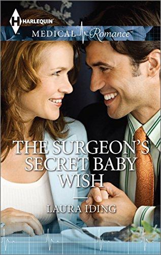 The Surgeon's Secret Baby Wish Pdf