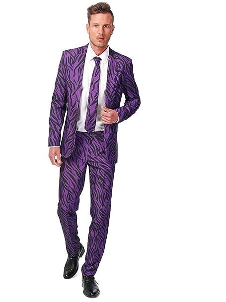 Divertente Giacca Pantaloni Abito Cravatta E Include Suitmeister pTw5OnqRO
