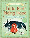 img - for Little Red Riding Hood (FAIRYTALE STICKER STORYBOOKS) book / textbook / text book