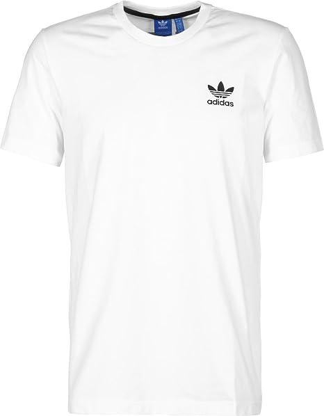 adidas Original Trefoil Camiseta white