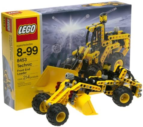 LEGO Technic: Front End Loader