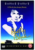 Betty Blue - Director's Cut   [1986] [DVD]