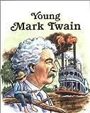 Young Mark Twain, Louis Sabin, 0816717842
