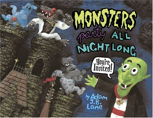 Monsters Party All Night Long