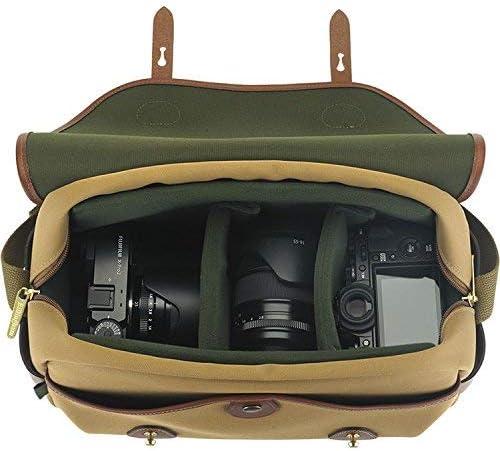 Billingham S4 501648 54 Umhängetasche Fibrenyte Kamera