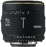 Sigma 50mm F2.8 EX Macro Lens for Minolta-AF Camera