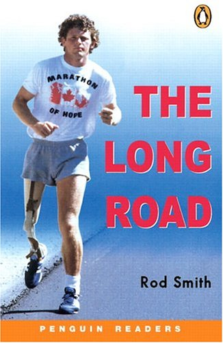 The Long Road (Penguin Readers, Easystarts) by Pearson Education Limited