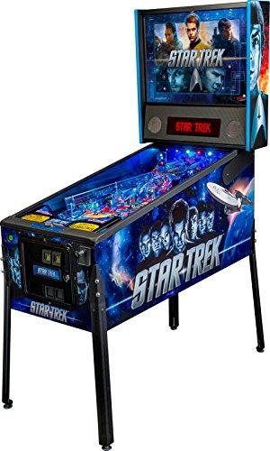 Stern-Pinball-Star-Trek-Pro-Arcade-Pinball-Machine