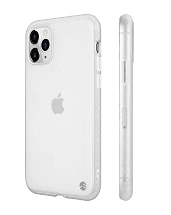 SWITCHEASY iPhone 11 Pro Max Thin Case , AERO Nano,Coating \u0026 Super,Fine  Texture for Better Dirt,Resistance Slim Fit Cover for 6.5,inch iPhone 11  Pro